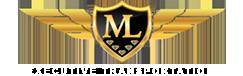 Mel Limo logo