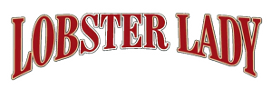 logo for Lobster Lady